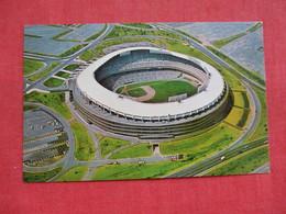Baseball Stadium------Washington Senators & Wasshington Redskins  Ref 2843 - Baseball