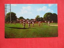 Baseball Stadium----Higgins Field  St. Petersburg Florida Ref 2843 - Baseball