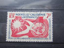 VEND BEAU TIMBRE DE NOUVELLE-CALEDONIE N° 290 , XX !!! - Nuevos