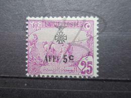 VEND BEAU TIMBRE DE TUNISIE N° 86 , XX !!! - Tunisie (1888-1955)