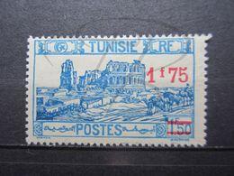 VEND BEAU TIMBRE DE TUNISIE N° 184 , XX !!! - Tunisie (1888-1955)