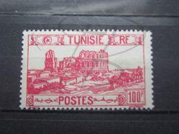 VEND BEAU TIMBRE DE TUNISIE N° 298 , XX !!! - Tunisie (1888-1955)