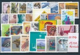 Österreich €- Nominale Lot    -nettes Lot   (oo1316  ) Siehe Scan - 1945-.... 2ème République