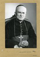 PAPE - ECCLESIASTIQUE . RELIGIEUX  - LE CARDINAL  MARTIN  Archevéque De ROUEN  Porté Disparu - Célébrités