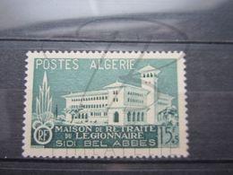 VEND BEAU TIMBRE D ' ALGERIE N° 334 , XX !!! - Ongebruikt