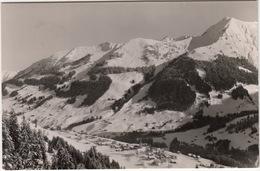 Kleinwalsertal - Mittelberg 1218 M - (1958) - Kleinwalsertal