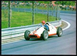 B1302 - Formel 1 - F1 - Tatra 607 - Nakladatelstvi Svepomoc - Praha - Foto - O. Saffek TOP - Grand Prix / F1