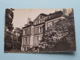 ST-LAURENT-DE-BREVEDENT Le Château ( 1 - G.A.L.F ) Anno 1962 ( Zie Foto Details ) !! - Le Havre