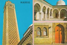 Nabeul Ak124432 - Postcards