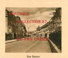 57 ☺♥♥ - MONTIGNY Les METZ  - RARE - RUE MIGETTE - DESCRIPTION Et SCAN RECTO VERSO - Autres Communes