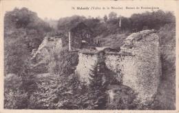 MALMEDY : Ruines De Reinhardstein - Non Classificati