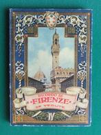 Livret Dépliant Sur Florence - Ricordo Di Firenze - 32 Vues Ou Vedute - Dépliants Touristiques