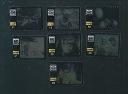 Q692 - LOT DIAPOSITVES STAR WARS - OFFERT PAR CHIPS SMITH - Cinema Advertisement