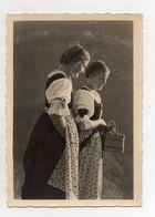 Italia - Tematica Costumi - Alto Adige - Bolzano - Non Viaggiata - (FDC8357) - Costumi