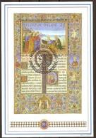 Belgie Belgique  1993 OCBn° Bloc 68 (o) Oblitéré 1e Dagstempel  Cote 2,00 Euro  Missale Romanum - Blocs 1962-....