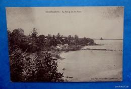 GUADELOUPE -  Le Bourg De SAINTE ROSE - Guadeloupe