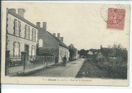 Chaon-Rue De La Gaucherie - Autres Communes