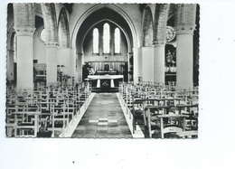 Westkerke : St. Audomaruskerk - Oudenburg