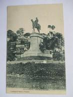 MADAGASCAR  - TANANARIVE  -     MONUMENT  GALLIENI          TTB - Madagascar