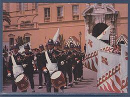 = La Relève De La Garde, Monaco, Devant Le Palais - Altri