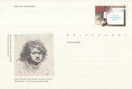 Nederland - Briefkaart - Internationaal Filatelistisch Jeugdconcours FILACENTO Den Haag - Ongebruikt/mint - G362 - Postal Stationery