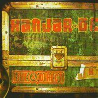 KANJAR'OC - Live & Direct - CD - SKA REGGAE - Reggae