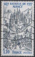 FRANCE    N°1943__ OBL VOIR SCAN - Francia