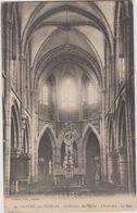 89   Saint Pere Sous Vezelay  La Nef - Autres Communes