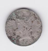 Très Rare Bon Pour 1 Franc  1896  Corrosion état B - Reunion