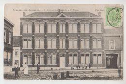 Cpa Frasnes Lez Buissenal  1911 - Frasnes-lez-Anvaing