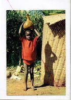 44878 - COULER DU BURUNDI ENFANT A LA CALEBASSE - Burundi