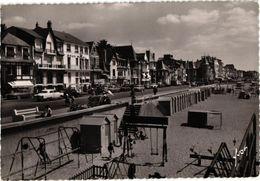 44 ... LA BAULE ... LE NOUVEAU REMBLAI ... 1956 - La Baule-Escoublac