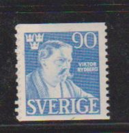 Suède  / N 316 / 90 Ore Bleu / NEUF ** - Sweden