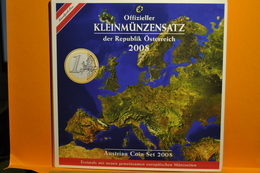 BU AUTRICHE 2008 - Austria