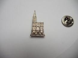 Beau Pin's En Relief , Cathédrale De Strasbourg , Alsace - Villes