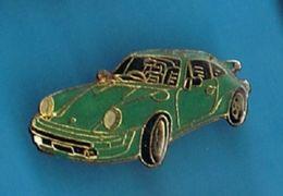 PIN'S // ** PORSCHE 911 TURBO ** 1978 ** - Porsche