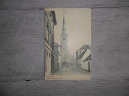 Bruges - Brugge  :   L'Eglise Sainte - Anne  -  A. Sugg Serie 11 N°137 - Brugge