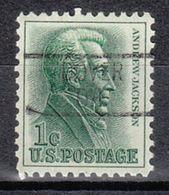 USA Precancel Vorausentwertung Preo, Locals Ohio, Dover 836 - Vereinigte Staaten