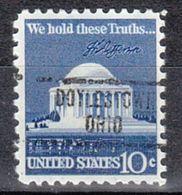 USA Precancel Vorausentwertung Preo, Locals Ohio, Doylestown 734 - Vereinigte Staaten