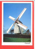 59  CASSEL Cp Le Moulin Edit Floriscope - Other Municipalities