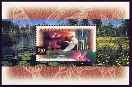 Australia, Yvert BF48, Scott 1535a, SG MS1686a, MNH - Blokken & Velletjes