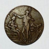 UNITED KINGDOM - HALF Penny Token ( Sir John JERVIS - 14 February 1797 ) / Copper - Monetari/ Di Necessità