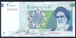 Iran - 20000 Dinars 2014 - P153 - Iran