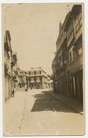 Foto Real La Guardia Calle Circulada A Cuba   Edicion Casa Taboas - Álava (Vitoria)