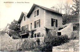 Chalet Ene Placera Plie Au Milieu Discret - Marvejols