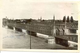 France - Bas-Rhin - Strasbourg - Les Ponts De Kehl - Ecrite - Idealphoto Nº 246 - 4507 - Strasbourg