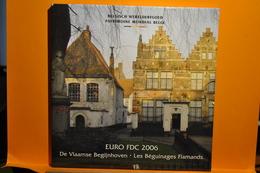 BU BELGIQUE 2006 - Bélgica