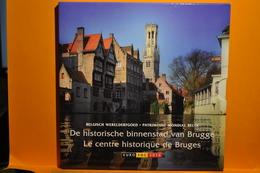BU BELGIQUE 2010 - Belgique