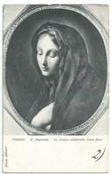 Religion - La Vergine Addolorata - Vergine Maria E Madonne