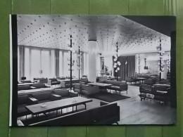 Kov 1241 - BRNO, KAFE, CAFE BOHEMA, THEATRE - Tschechische Republik